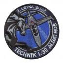 TECHNIK LIETADLA L-39
