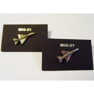 ODZNAK - MiG 21