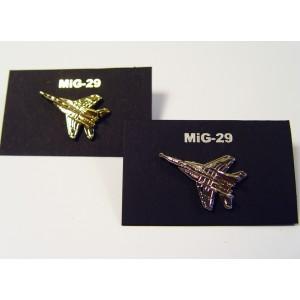 ODZNAK - MiG 29