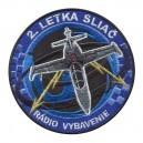 RÁDIO VYBAVENIE L-39