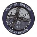 LETECKÝ TRENAŽÉR L-39