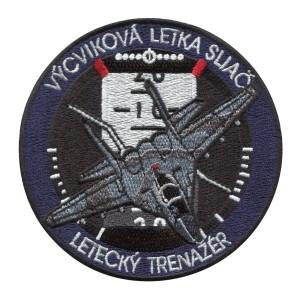 LETECKÝ TRENAŽÉR MiG-29